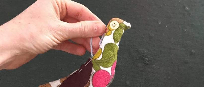 craft on hand